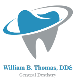 William B. Thomas, DDS Logo